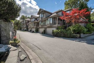 """Photo 2: 5 8868 16TH Avenue in Burnaby: The Crest Townhouse for sale in """"CRESCENT HEIGHTS"""" (Burnaby East)  : MLS®# R2592167"""
