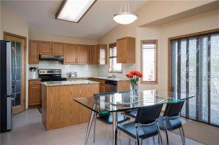 Photo 5: 98 Santa Fe Drive in Winnipeg: North Meadows Residential for sale (4L)  : MLS®# 1914613