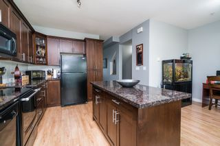"""Photo 13: 17 20449 66 Avenue in Langley: Willoughby Heights Townhouse for sale in """"NATURE'S LANDING"""" : MLS®# R2163715"""