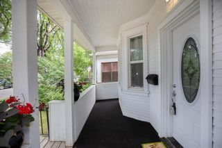 Photo 3: 354 Morley Avenue in Winnipeg: Lord Roberts Residential for sale (1Aw)  : MLS®# 202018389