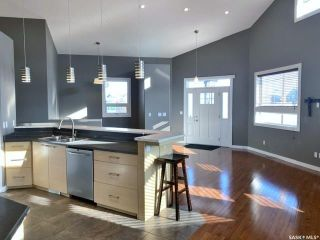 Photo 8: 519 Trimble Crescent in Saskatoon: Willowgrove Residential for sale : MLS®# SK841010