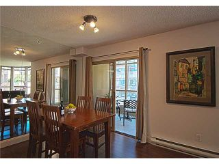 "Photo 3: 506 867 HAMILTON Street in Vancouver: Downtown VW Condo for sale in ""JARDINE'S LOOKOUT"" (Vancouver West)  : MLS®# V926909"