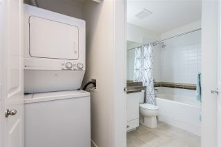 "Photo 25: 201 2353 MARPOLE Avenue in Port Coquitlam: Central Pt Coquitlam Condo for sale in ""EDGEWATER"" : MLS®# R2495164"