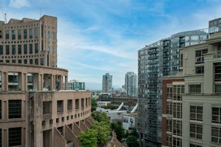 """Photo 17: 1207 822 HOMER Street in Vancouver: Downtown VW Condo for sale in """"The Galileo"""" (Vancouver West)  : MLS®# R2612307"""