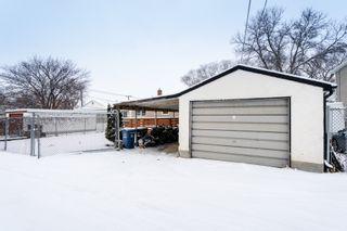 Photo 19: 356 Royal Avenue in Winnipeg: West Kildonan House for sale (4D)  : MLS®# 1932719