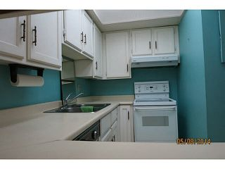 """Photo 7: 507 4134 MAYWOOD Street in Burnaby: Metrotown Condo for sale in """"PARK AVENUE TOWERS"""" (Burnaby South)  : MLS®# V1069960"""