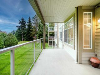 "Photo 19: 17 5221 OAKMOUNT Crescent in Burnaby: Oaklands Townhouse for sale in ""OAKLANDS"" (Burnaby South)  : MLS®# R2512646"