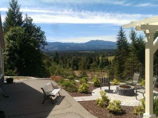 Photo 10: 5491 LANGLOIS ROAD in COURTENAY: CV Courtenay North House for sale (Comox Valley)  : MLS®# 703090