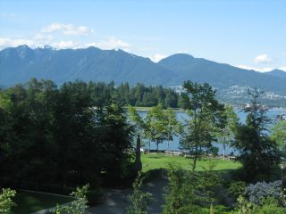 Photo 12: TH26 1281 West Cordova in Callisto of Coal Harbour: Coal Harbour Home for sale ()  : MLS®# V596082