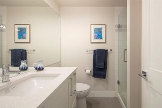 """Photo 17: 806 160 W KEITH Road in North Vancouver: Central Lonsdale Condo for sale in """"Victoria Park West"""" : MLS®# R2591814"""