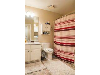 Photo 15: 780 River Road in WINNIPEG: St Vital Condominium for sale (South East Winnipeg)  : MLS®# 1513597