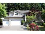 Property Photo: 1747 SUGARPINE CRT in Coquitlam