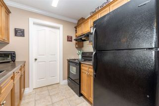 """Photo 5: 305 45769 STEVENSON Road in Chilliwack: Sardis East Vedder Rd Condo for sale in """"PARK PLACE 1"""" (Sardis)  : MLS®# R2587519"""