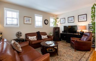 """Photo 12: 9 12 E ROYAL Avenue in New Westminster: Fraserview NW Townhouse for sale in """"Nurses Lodge at Victoria Hill"""" : MLS®# R2340529"""