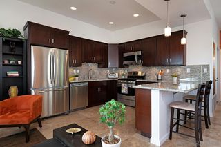 Photo 4: HILLCREST Townhouse for sale : 2 bedrooms : 4046 Centre St. #1 in San Diego