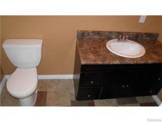 Photo 14: 480 Brandon Avenue in WINNIPEG: Manitoba Other Residential for sale : MLS®# 1602350