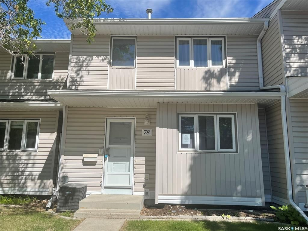 Main Photo: 78 330 Haight Crescent in Saskatoon: Wildwood Residential for sale : MLS®# SK863569