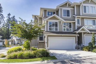"""Photo 1: 12 7059 210 Street in Langley: Willoughby Heights Townhouse for sale in """"Alder at Milner Heights"""" : MLS®# R2606619"""