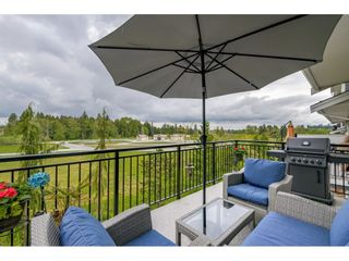 """Photo 19: 17 15717 MOUNTAIN VIEW Drive in Surrey: Grandview Surrey Townhouse for sale in """"Olivia"""" (South Surrey White Rock)  : MLS®# R2572266"""
