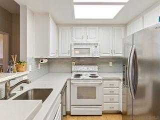 Photo 4: MISSION VALLEY Condo for sale : 2 bedrooms : 2250 Camino De La Reina #113 in San Diego