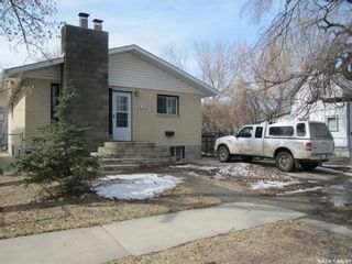 Photo 33: 1133 I Avenue South in Saskatoon: Holiday Park Residential for sale : MLS®# SK847411