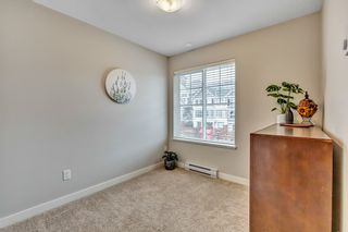 """Photo 15: 27 7169 208A Street in Langley: Willoughby Heights Townhouse for sale in """"Lattice"""" : MLS®# R2540801"""