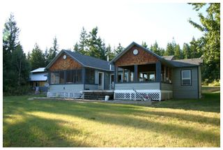 Photo 4: 3040 Fosbery Road: White Lake House for sale (Shuswap)  : MLS®# 101429927