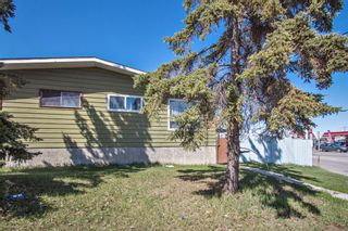 Main Photo: 5224 Marbank Drive NE in Calgary: Marlborough Semi Detached for sale : MLS®# A1106475