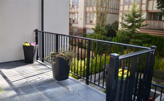 """Photo 16: 200 656 W 13TH Avenue in Vancouver: Fairview VW Condo for sale in """"CHEZ NOUS"""" (Vancouver West)  : MLS®# R2433312"""