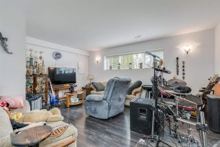Photo 35: 3729 OAKDALE STREET in Port Coquitlam: Lincoln Park PQ House for sale : MLS®# R2545522