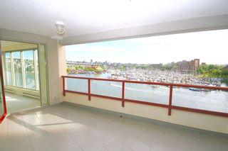 Photo 5: 501 1012 BEACH AVENUE in 1000 Beach: Home for sale : MLS®# R2129895