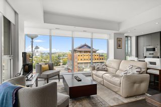 Photo 7: 703 1025 5th Avenue SW in Calgary: Downtown West End Apartment for sale : MLS®# A1148438