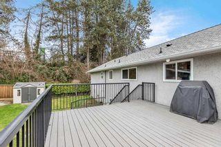 Photo 33: 800 REGAN Avenue in Coquitlam: Coquitlam West House for sale : MLS®# R2560584
