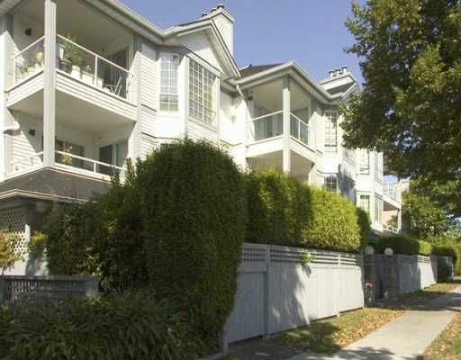 """Main Photo: 308 8633 SW MARINE Drive in Vancouver: Marpole Condo for sale in """"SOUTHBEND"""" (Vancouver West)  : MLS®# V765921"""