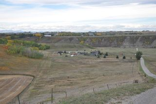 Main Photo: 96256 338 Avenue E: Rural Foothills County Residential Land for sale : MLS®# A1148442