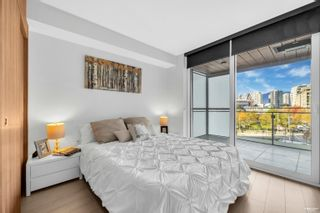 """Photo 11: 509 1768 COOK Street in Vancouver: False Creek Condo for sale in """"Avenue One"""" (Vancouver West)  : MLS®# R2625524"""