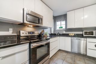 """Photo 10: 29 98 BEGIN Street in Coquitlam: Maillardville Townhouse for sale in """"Le Parc"""" : MLS®# R2625575"""