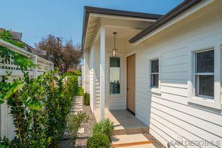 Photo 5: CORONADO VILLAGE House for sale : 5 bedrooms : 370 Glorietta Blv in Coronado