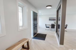 Photo 3: 123 Gathercole Crescent in Saskatoon: Silverwood Heights Residential for sale : MLS®# SK864468