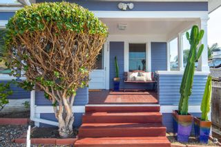 Photo 2: MISSION HILLS House for sale : 4 bedrooms : 1329 W. Spruce Street in San Diego