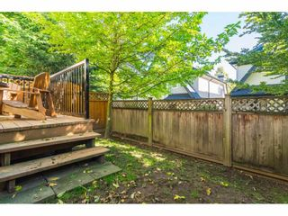 Photo 20: 23 6588 188 STREET in Surrey: Cloverdale BC Townhouse for sale (Cloverdale)  : MLS®# R2311211