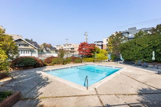 """Photo 20: 705 2445 W 3 Avenue in Vancouver: Kitsilano Condo for sale in """"Carriage House"""" (Vancouver West)  : MLS®# R2602059"""
