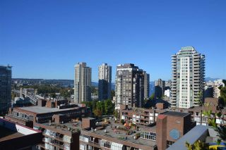 """Photo 13: 1508 1308 HORNBY Street in Vancouver: Downtown VW Condo for sale in """"SALT"""" (Vancouver West)  : MLS®# R2310699"""