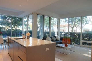 """Photo 3: 201 5199 BRIGHOUSE Way in Richmond: Brighouse Condo for sale in """"RIVERGREEN"""" : MLS®# R2532034"""