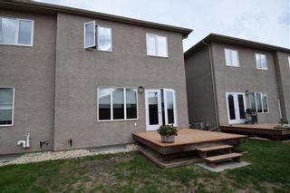 Photo 16: 44 1150 St Anne's Road in Winnipeg: River Park South Condominium for sale (2F)  : MLS®# 202122988