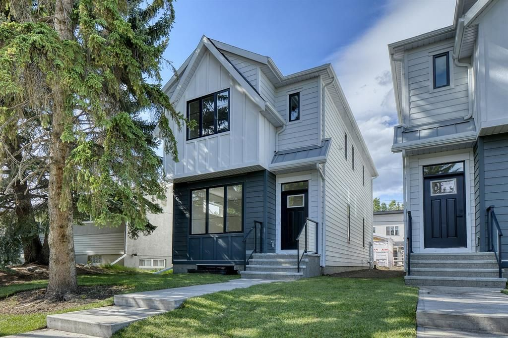 Main Photo: 2422 53 Avenue SW in Calgary: North Glenmore Park Detached for sale : MLS®# A1119485