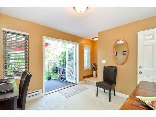 """Photo 18: 18 6238 192ND Street in Surrey: Cloverdale BC Townhouse for sale in """"BAKERVIEW TERRACE"""" (Cloverdale)  : MLS®# F1420554"""