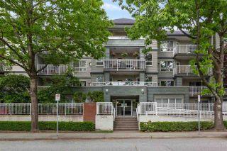 "Photo 1: 109 2439 WILSON Avenue in Port Coquitlam: Central Pt Coquitlam Condo for sale in ""AVEBURY"" : MLS®# R2583746"