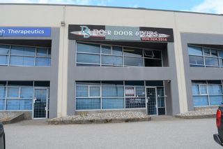 Photo 3: 104 8898 HEATHER STREET in Vancouver: Marpole Industrial for sale (Vancouver West)  : MLS®# C8026870