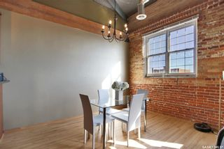 Photo 5: 304 1170 Broad Street in Regina: Warehouse District Residential for sale : MLS®# SK856775